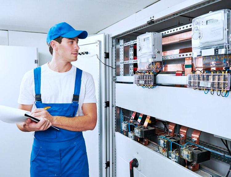 Техническое обслуживание инженерных сетей зданий и сооружений - Манзана