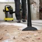 Key points of post-construction cleaning of premises